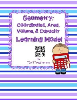 Geometry 2 Learning Model
