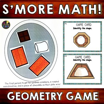 Geometry Game September Math Center