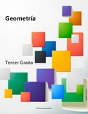 Geometría - Figuras 2D & 3D - STAAR - TEKS 3.6A & 3.6B - SPANISH
