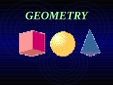Geometry (2D Shapes)