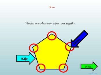 Geometry 2D Shapes