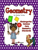 Geometry-2D and 3-D Shapes