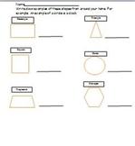 Geometry- 2d shapes