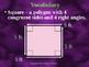 Common Core 3rd - Geometry 3 - Quadrilaterals