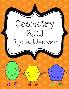 Geometry 3.G.1