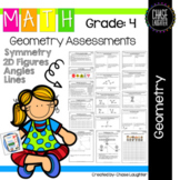 Geometry Assessments & ERQs 4.G.1 ● 4.G.2 ● 4.G.3 ● 4.MD.5