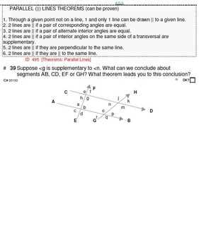HS [Remedial] Geometry A UNIT 5: Similarity+ (4 worksheets; 6 quizzes)