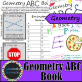 Geometry ABC Book Project