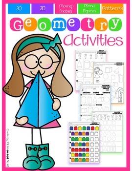 Geometry Activities