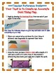 Geometry Activity Project GOLD RUSH -Explore Lines, Shapes, Area, and Perimeter