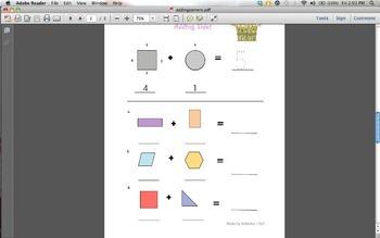 Geometry - Adding Corners and Sides