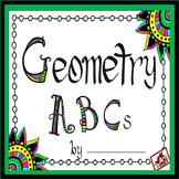 Geometry Alphabet Book