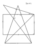 Geometry: Angle Puzzles involving Parallel Lines cut by Tr