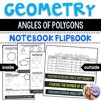 Geometry - Angles of Polygons