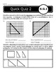 Geometry Assessments: 6.G.A.1-4