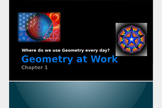 Geometry At Work