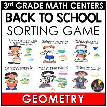 Geometry August Math Center