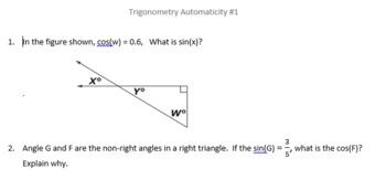 Geometry Automaticity