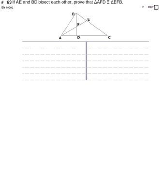 HS Geometry B UNIT 4: Concepts & Proofs(1) (5 worksheets & 7 quizzes)