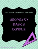 Geometry Basics Bundle through Discovery!