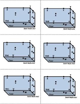 Geometry Basics Exit Ticket