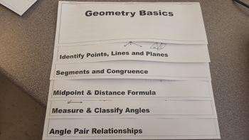 Geometry Basics Flipbook