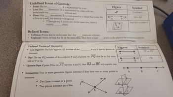 Geometry Basics Flipbook