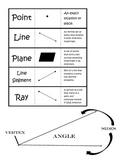 Geometry Basics Folder