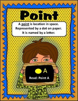 Geometry Basics: Posters and PowerPoint