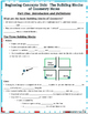 Beginning Concepts  #1 - Building Blocks of Geometry Notes and Homework
