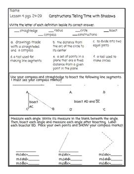 Geometry-Beginnings