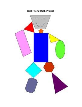 Geometry Best Friend Project