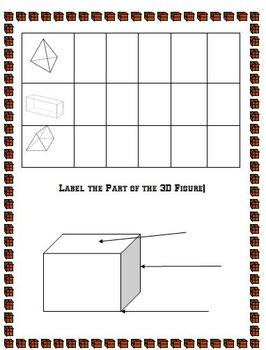 Geometry Booklet