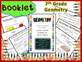 Geometry Booklet