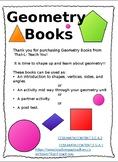 Geometry Books! Vertex Angle Side
