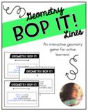 Geometry Bop It! - Lines