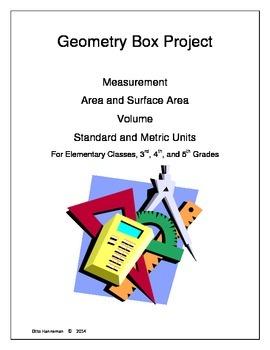 Geometry Box Project