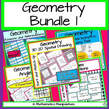 Geometry Bundle 1