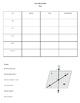 Geometry Bundle: 1st Semester Curriculum