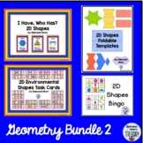 Geometry Bundle 2