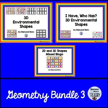 Geometry Bundle 3