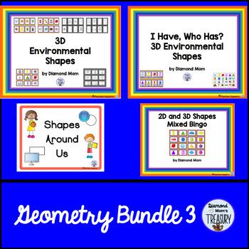 Geometry Bundle 3