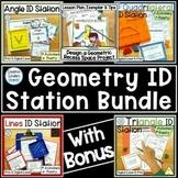 Geometry Bundle