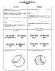 Geometry Bundle: Area and Perimeter