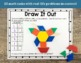 Geometry Bundle Kindergarten