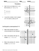 Geometry Bundle: Transformations