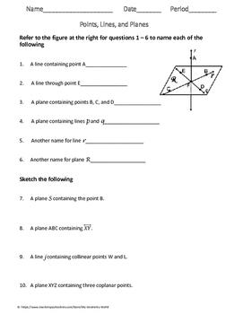 Geometry Bundle: Year Long Curriculum