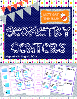 Geometry Centers