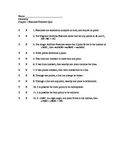 Postulates And Theorems Teaching Resources | Teachers Pay ...