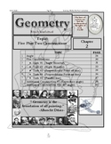 Geometry - Chapter#2